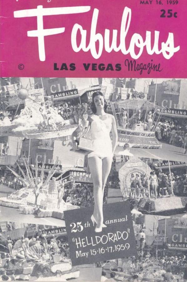 LasVegas21 Самые интересные фотографии из истории Лас Вегаса