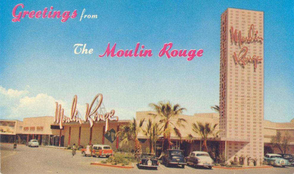 LasVegas24 Самые интересные фотографии из истории Лас Вегаса