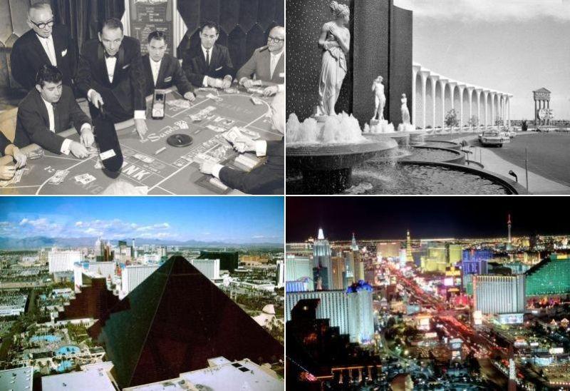LasVegas37a История развития казино в Лас Вегасе (Часть 2)