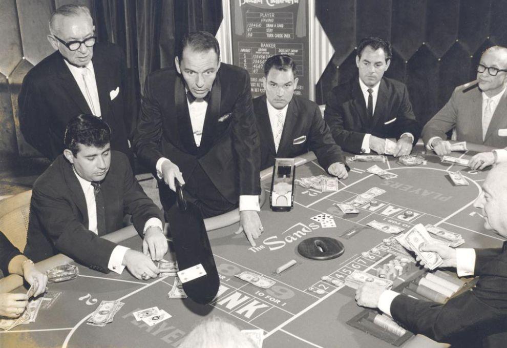 LasVegas40 История развития казино в Лас Вегасе (Часть 2)