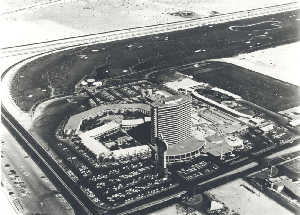 LasVegas41 История развития казино в Лас Вегасе (Часть 2)