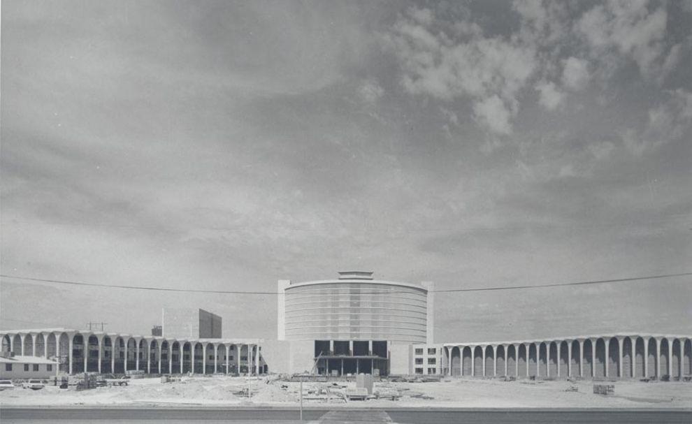 LasVegas42 История развития казино в Лас Вегасе (Часть 2)