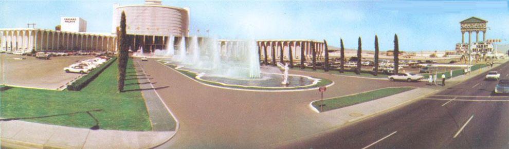 LasVegas43 История развития казино в Лас Вегасе (Часть 2)