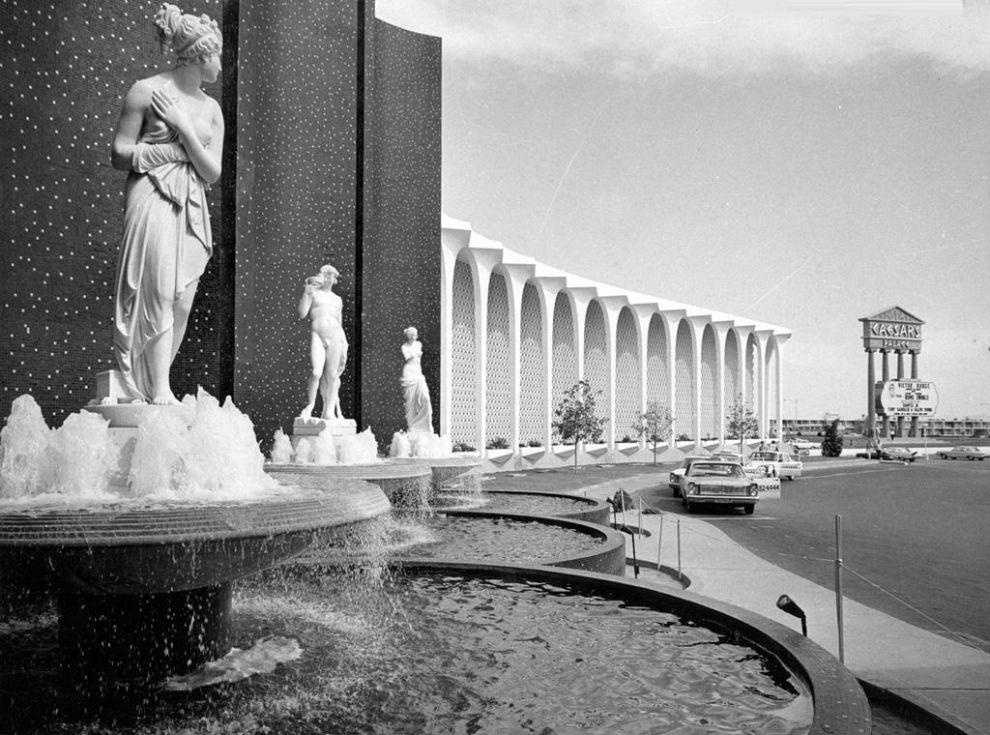 LasVegas44 История развития казино в Лас Вегасе (Часть 2)