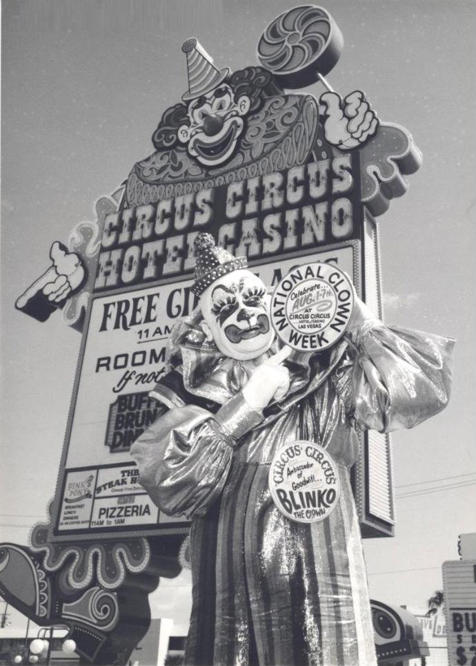 LasVegas45 История развития казино в Лас Вегасе (Часть 2)