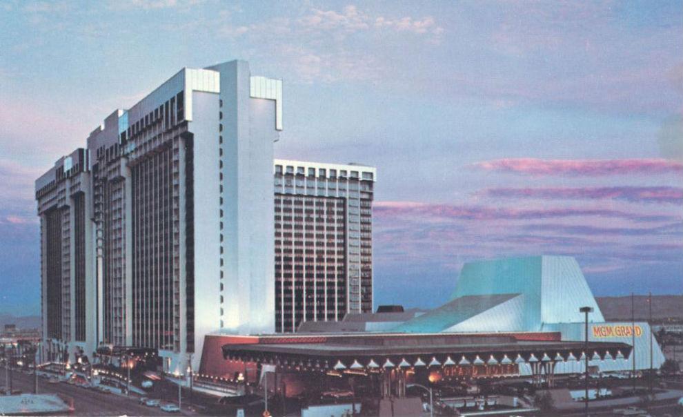 LasVegas50 История развития казино в Лас Вегасе (Часть 2)