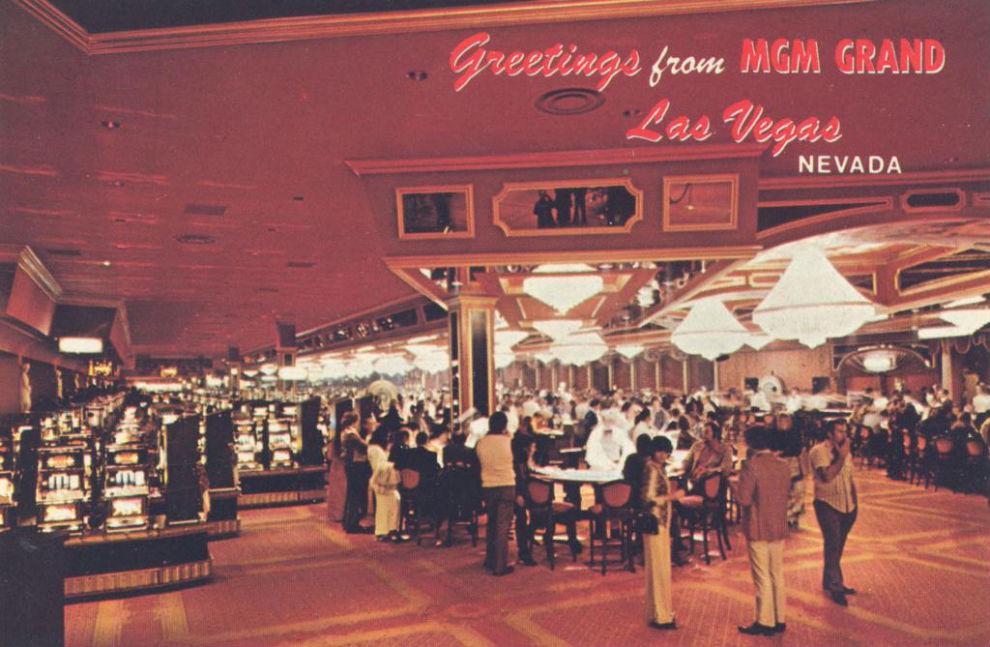 LasVegas51 История развития казино в Лас Вегасе (Часть 2)
