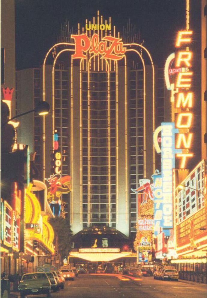 LasVegas52 История развития казино в Лас Вегасе (Часть 2)