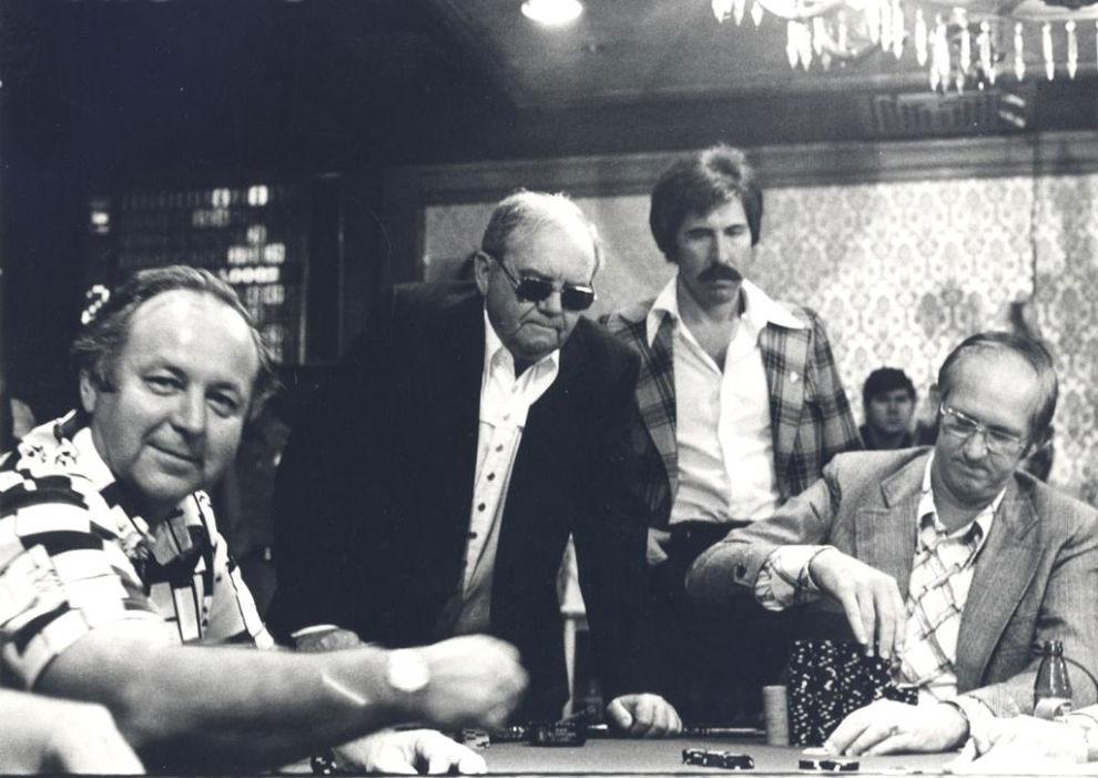 LasVegas54 История развития казино в Лас Вегасе (Часть 2)