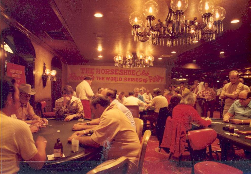 LasVegas55 История развития казино в Лас Вегасе (Часть 2)