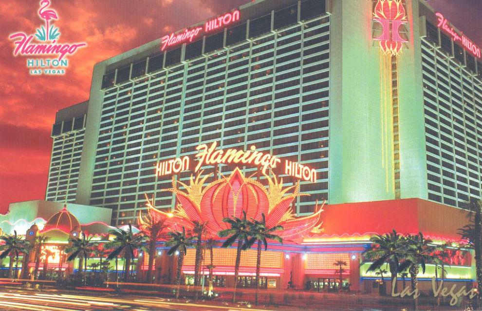 LasVegas58 История развития казино в Лас Вегасе (Часть 2)