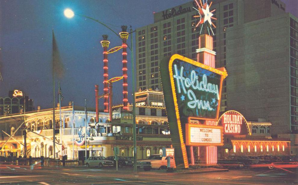 LasVegas59 История развития казино в Лас Вегасе (Часть 2)