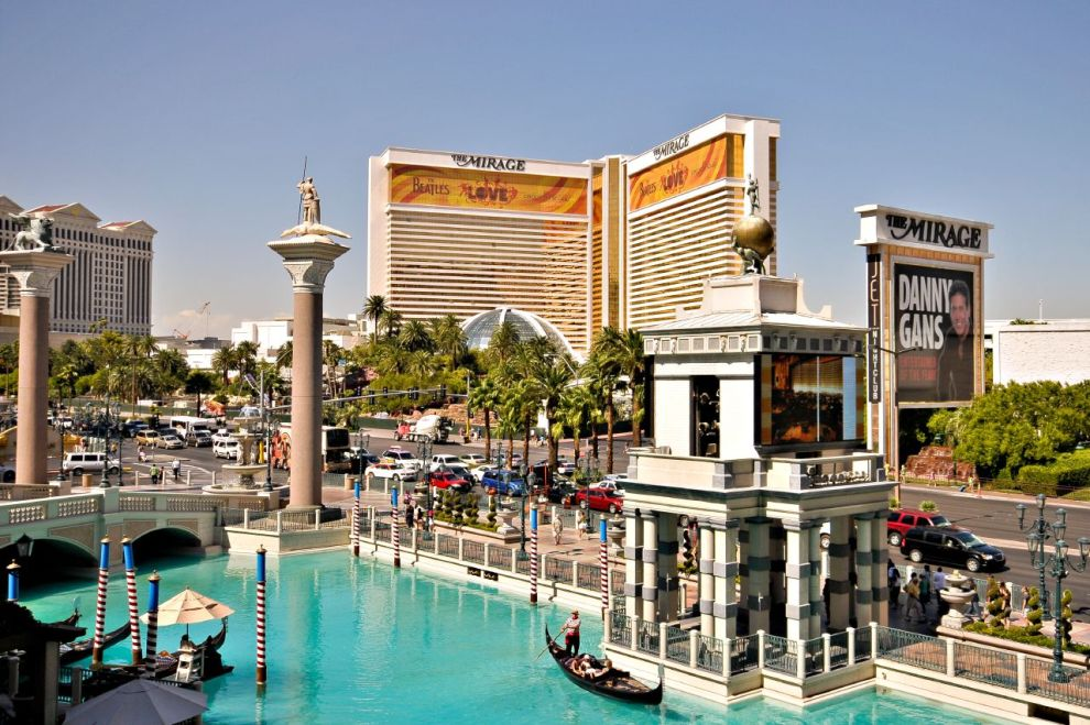 LasVegas61 История развития казино в Лас Вегасе (Часть 2)