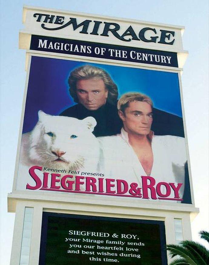 LasVegas62 История развития казино в Лас Вегасе (Часть 2)