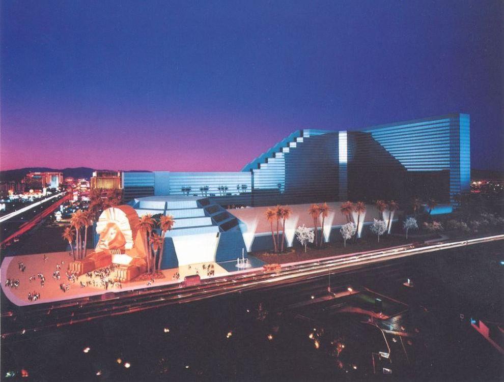 LasVegas63 История развития казино в Лас Вегасе (Часть 2)