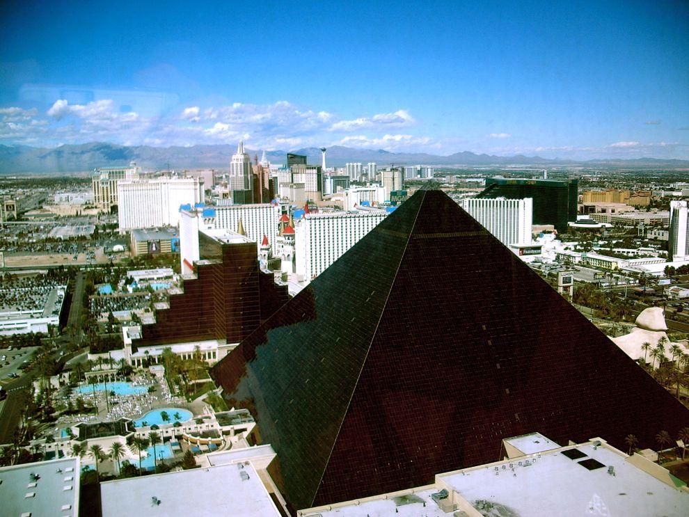 LasVegas65 История развития казино в Лас Вегасе (Часть 2)