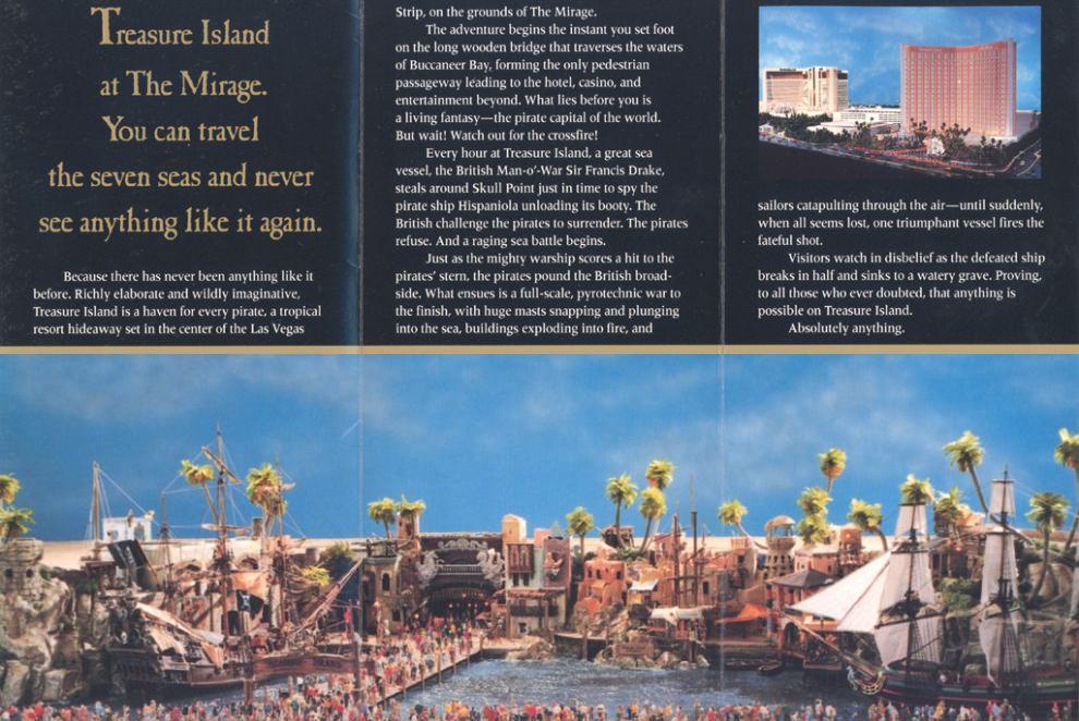 LasVegas66 История развития казино в Лас Вегасе (Часть 2)
