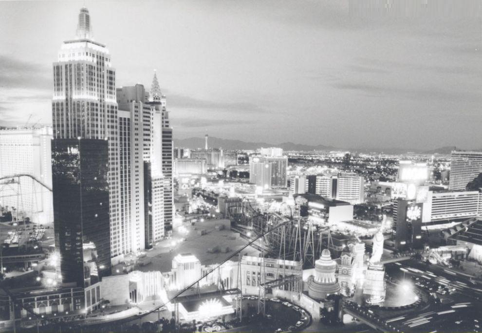 LasVegas69 История развития казино в Лас Вегасе (Часть 2)