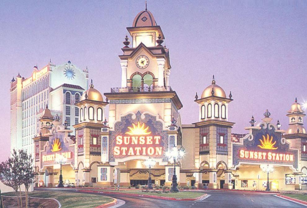 LasVegas70 История развития казино в Лас Вегасе (Часть 2)