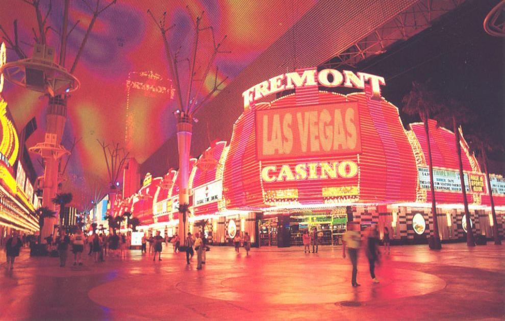 LasVegas71 История развития казино в Лас Вегасе (Часть 2)
