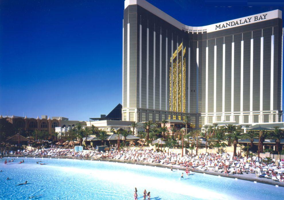 LasVegas73 История развития казино в Лас Вегасе (Часть 2)