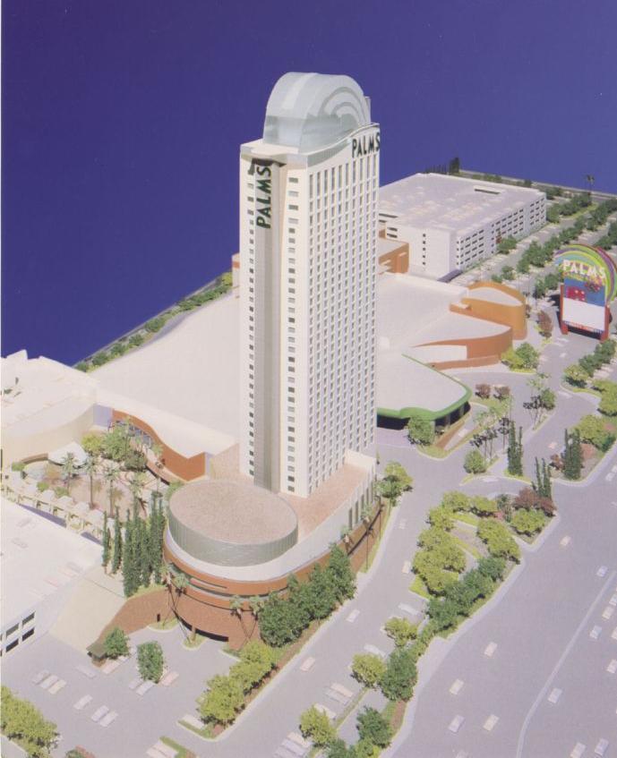 LasVegas75 История развития казино в Лас Вегасе (Часть 2)