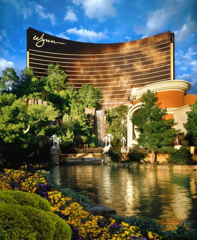 LasVegas76 История развития казино в Лас Вегасе (Часть 2)