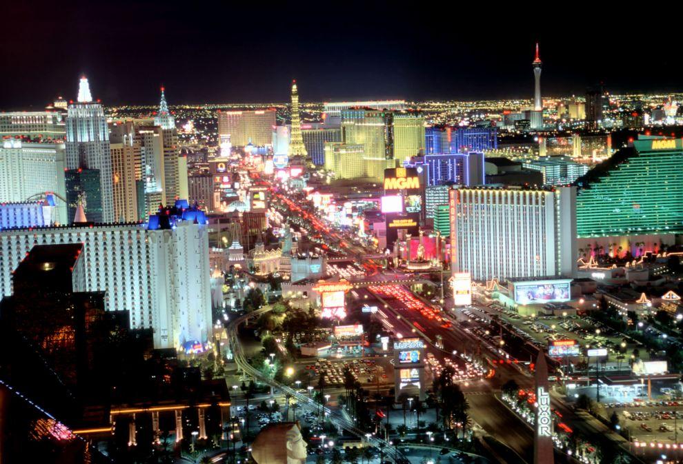 LasVegas77 История развития казино в Лас Вегасе (Часть 2)