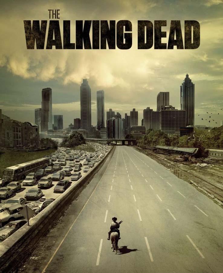 The Walking Dead 1 Интересные факты о сериале «Ходячие мертвецы» (The Walking Dead)
