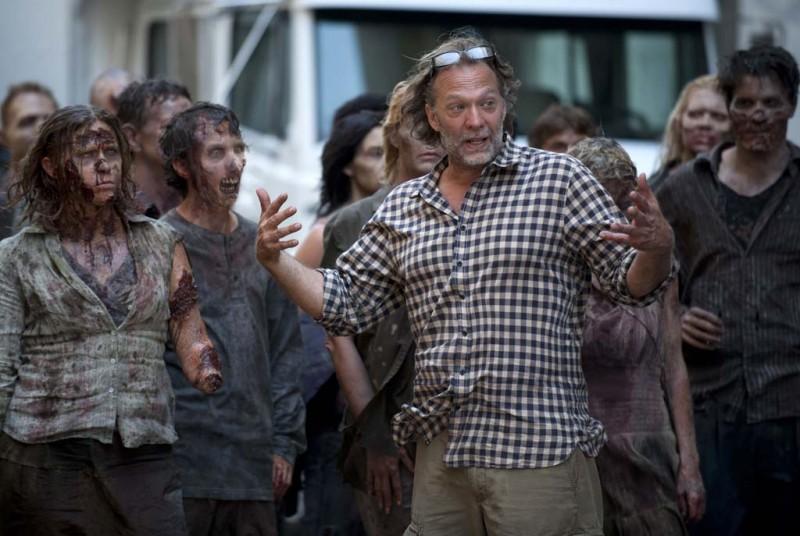 The Walking Dead 11 800x536 Интересные факты о сериале «Ходячие мертвецы» (The Walking Dead)
