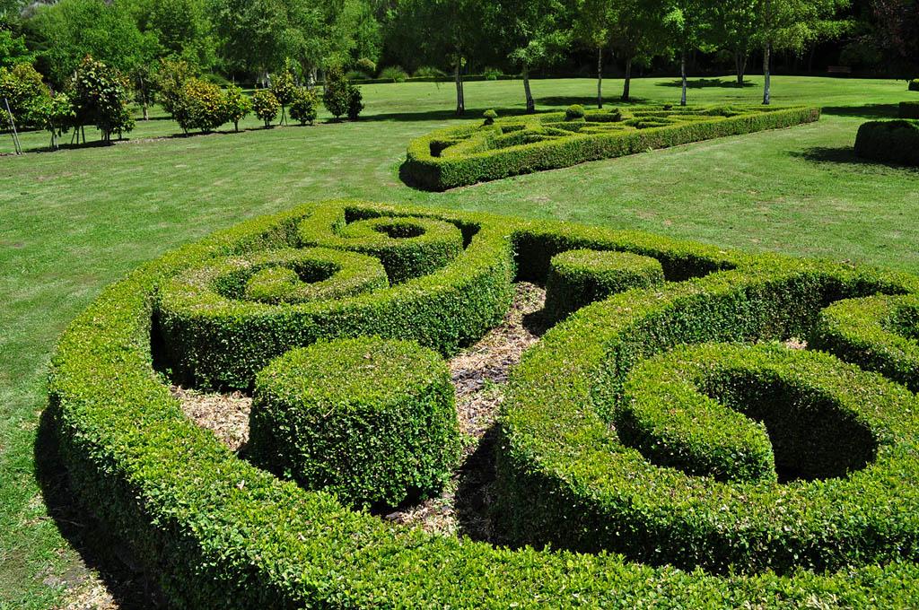 Topiary15 Топиари   зеленое искусство