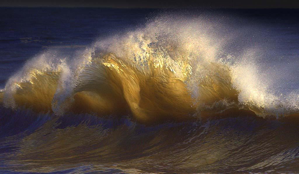 Waves by Bill Dalton 13 Красота волн