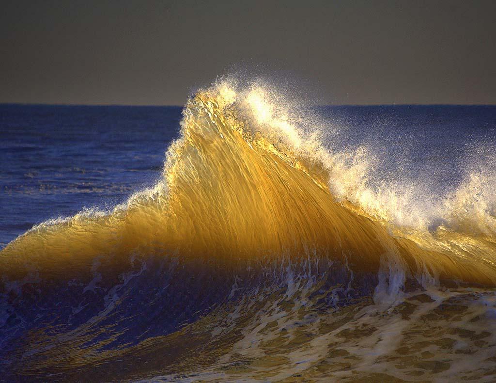 Waves by Bill Dalton 14 Красота волн