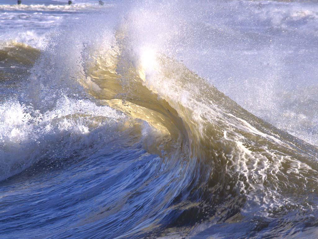 Waves by Bill Dalton 2 Красота волн
