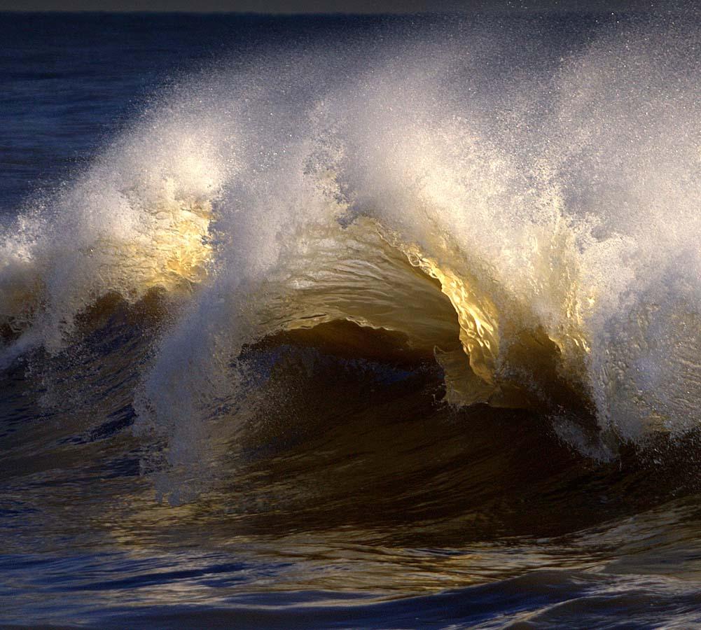 Waves by Bill Dalton 4 Красота волн