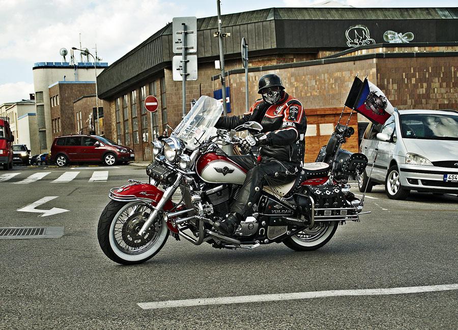 bikers 14 Байкеры пенсионеры