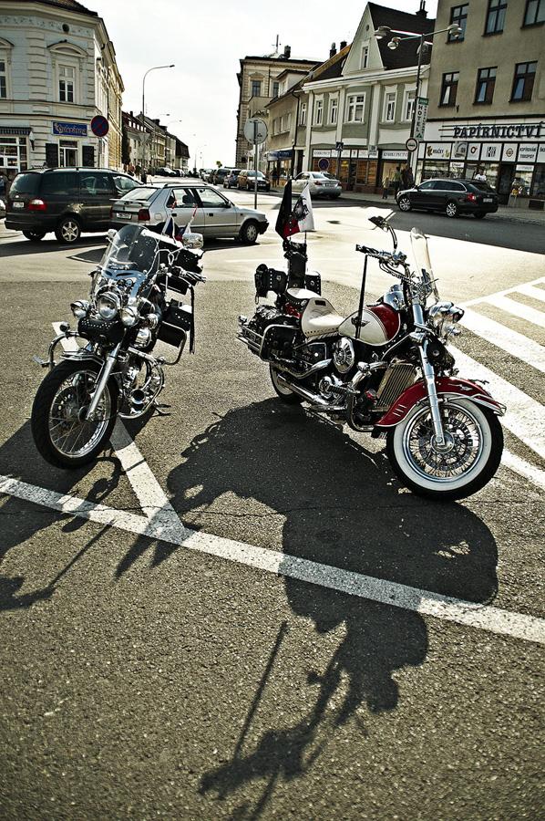 bikers 2 Байкеры пенсионеры
