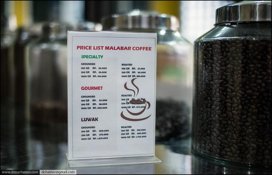 coffee 14 Про самый дорогой в мире кофе