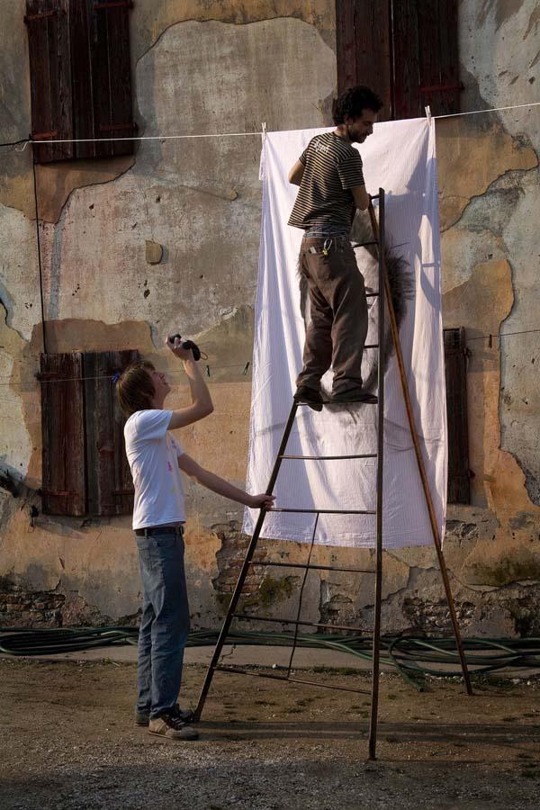 diegobeyro 4 Портреты на простынях Диего Бейро