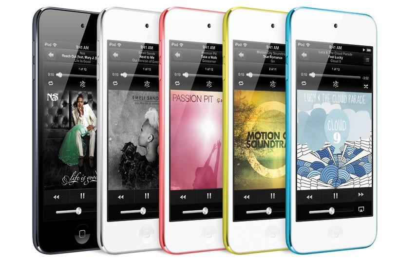 iphone5 10 Apple iPhone 5 в фотографиях