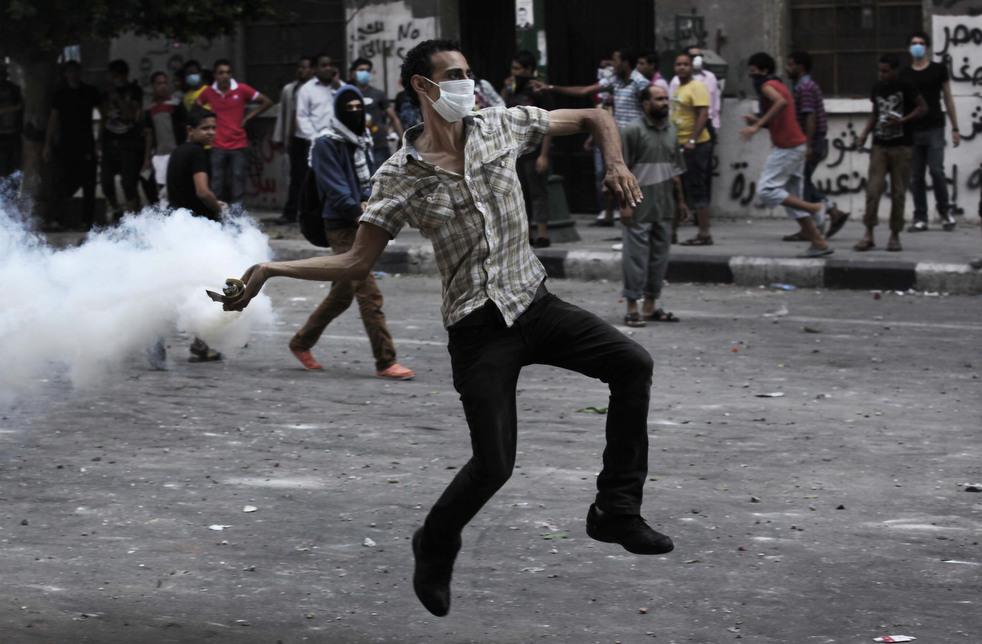 meadeast02 Атаки на посольства США в трех арабских странах