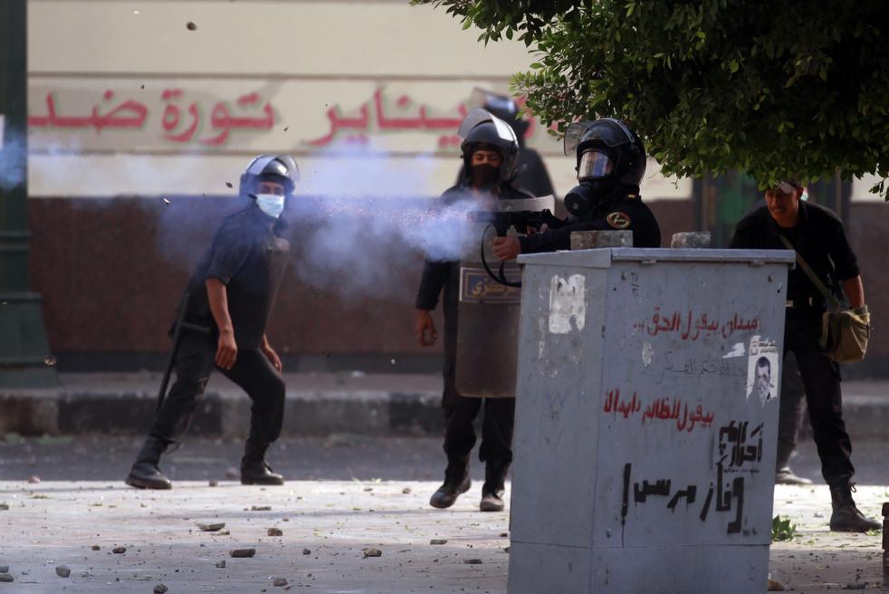 meadeast03 Атаки на посольства США в трех арабских странах