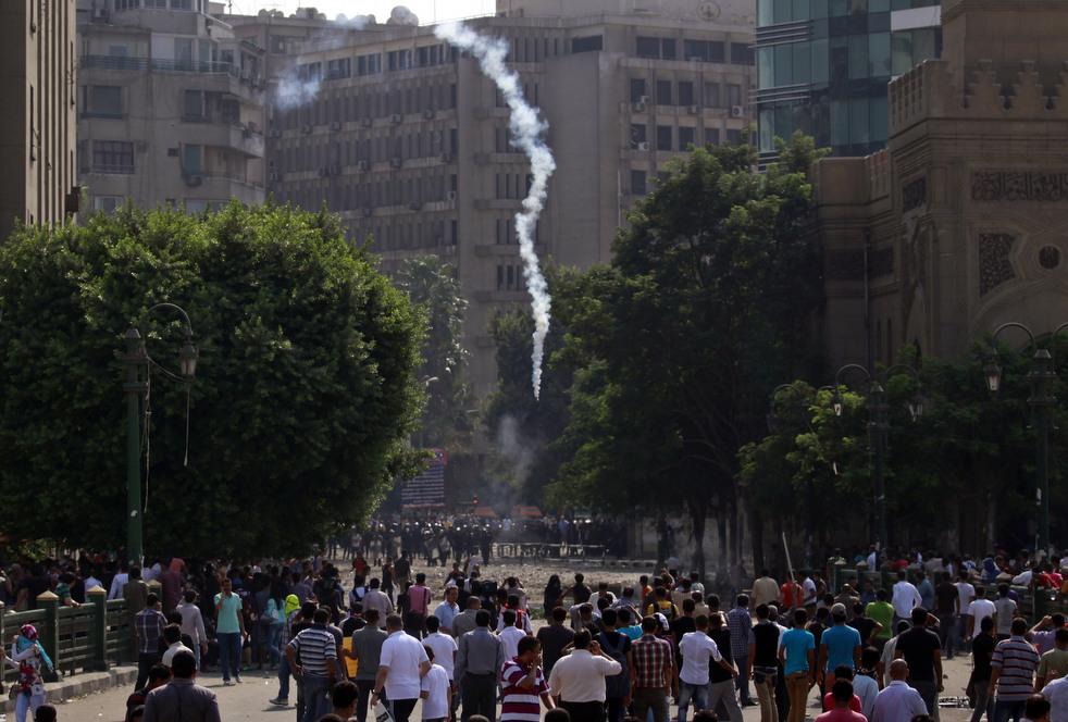 meadeast04 Атаки на посольства США в трех арабских странах