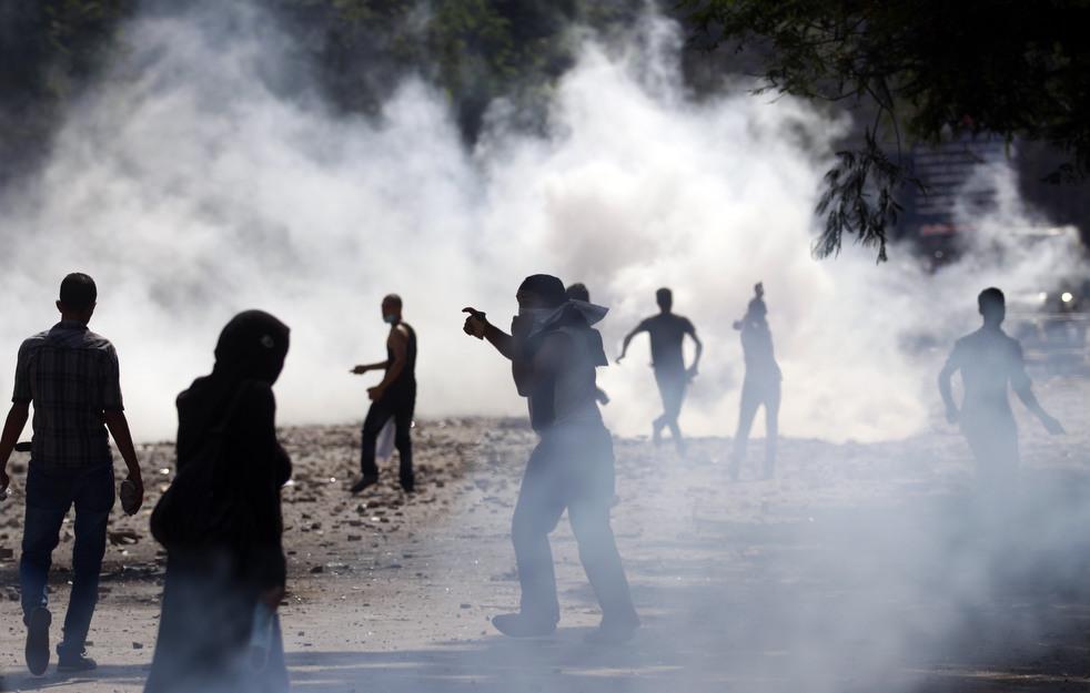 meadeast06 Атаки на посольства США в трех арабских странах
