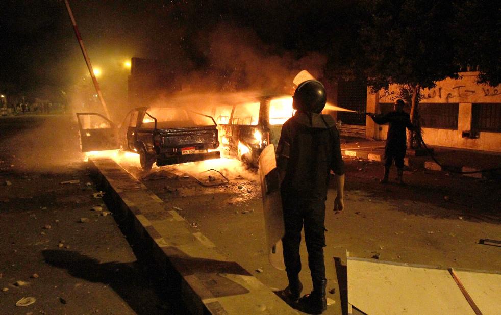 meadeast15 Атаки на посольства США в трех арабских странах