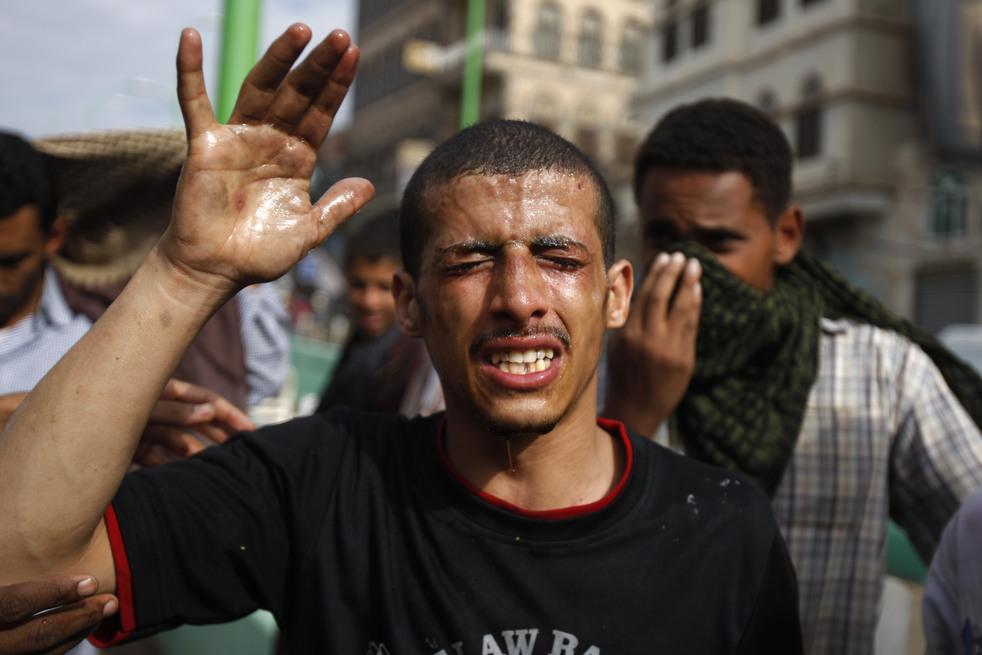 meadeast20 Атаки на посольства США в трех арабских странах