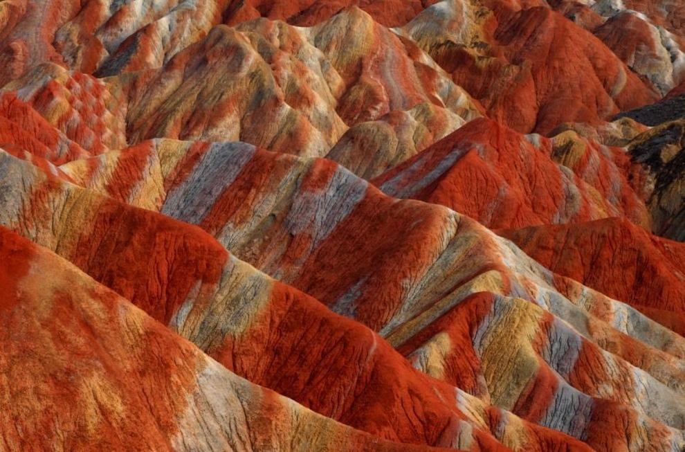 中国nicely02景观дэнкс彩色山