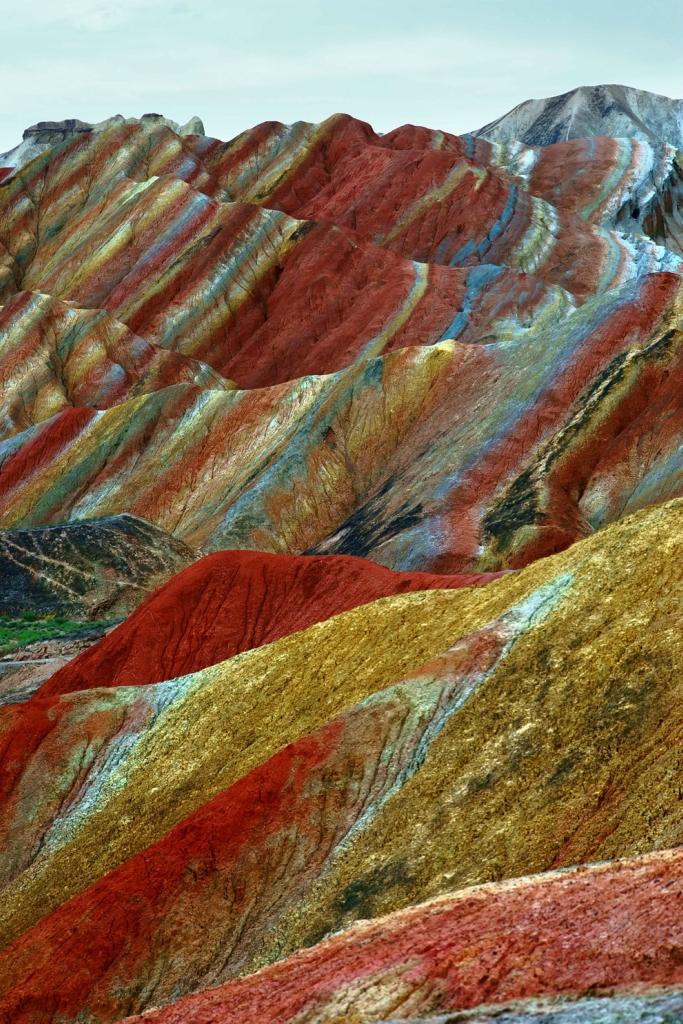 中国nicely03景观дэнкс彩色山