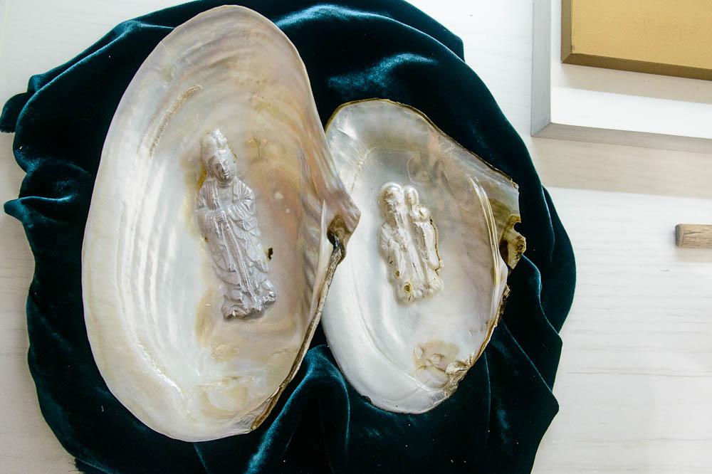 pearl15 Как выращивают жемчуг в Эмиратах