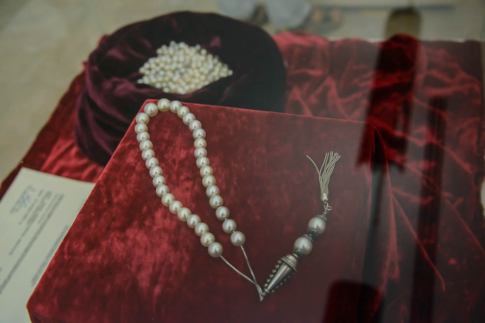 pearl16 Как выращивают жемчуг в Эмиратах
